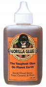 Gorilla Glue Adhesive, 60ml Clip Strip, 8-Count