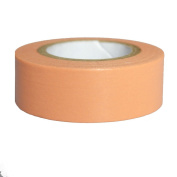 Lychee Craft Hot Pink Decorative Craft Paper Pure Colour Washi Tape