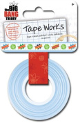 Tape Works Big Bang Theory Tape