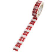 Lychee Craft Japanese Chinese Weeding Deco Washi Tape Adhesive Scrapbooking DIY Sticker
