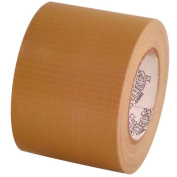 Tan craft duct tape 5.1cm x 10 yds on 3.8cm core