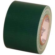Dark Green craft duct tape 5.1cm x 10 yds on 3.8cm core