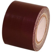 Burgundy craft duct tape 5.1cm x 10 yds on 3.8cm core