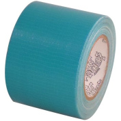 Teal Blue craft duct tape 5.1cm x 10 yds on 3.8cm core