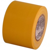 School Bus Yellow craft duct tape 5.1cm x 10 yds on 3.8cm core