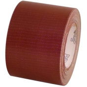 Brown craft duct tape 5.1cm x 10 yds on 3.8cm core