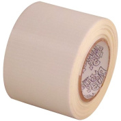 White craft duct tape 5.1cm x 10 yds on 3.8cm core