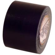 Black craft duct tape 5.1cm x 10 yds on 3.8cm core