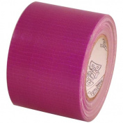 Purple craft duct tape 5.1cm x 10 yds on 3.8cm core