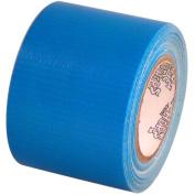 Light Blue craft duct tape 5.1cm x 10 yds on 3.8cm core