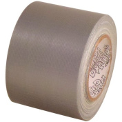 Silver / Grey craft duct tape 5.1cm x 10 yds on 3.8cm core
