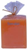 Auroshikha Sandal Coloured Candles Perfumed
