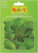 Makin's USA Clay Cutters Set
