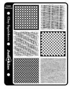 Judikins Clay Squisher Pattern Design