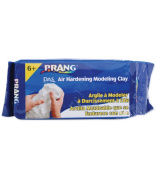 Prang� Das� Air Hardening Modelling Clay - 520ml/White