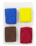 Martha Stewart Crafts Crafter's Clay, Basic Colour Set