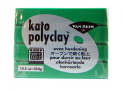 Kato Polyclay Green 370ml