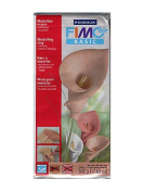 Fimo Air Basic Modelling Clay flesh 500 g (520ml) [PACK OF 2 ]
