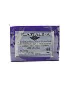 Van Aken Plastalina Modelling Clay violet 1 lb. bar [PACK OF 4 ]