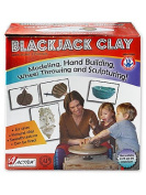 Activa Blackjack SS2 Clay, 25-Pounds