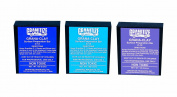 Granitize C-12L Auto Grana Clay - Medium Duty - Light Blue - 180 gramme bar
