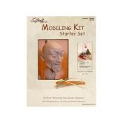 Sculpture House Modelling Kit -- Starter Set modelling kit