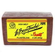 Chavant Le Beau Touche High Melt (Brown) -- 40lb Case