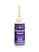 JudiKins Diamond Glaze 60ml bottle with applicator tip [PACK OF 4 ]