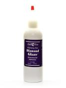 JudiKins Diamond Glaze 240ml bottle with applicator tip [PACK OF 2 ]