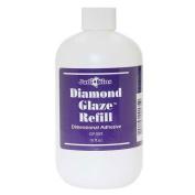 JudiKins Diamond Glaze Water Based Adhesive Refill