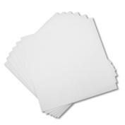 Fuseworks Kiln Paper, Pack of 4 Sheets