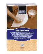 AMACO 4-Pound Carton Kiln Wash
