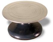 Sculpting Wheel- 18cm Diameter All Metal with Ball Bearings