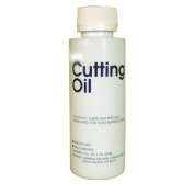 Glass Cutting Oil - 120ml
