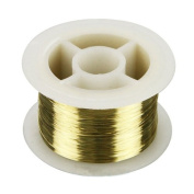 50m Gold Wire Cutting Line Separator LCD Outer Glass Iphone 4 4s 5 S3 S4 Note2