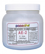 Paasche 2-Pound Medium Cutting Etching Compound Pumice