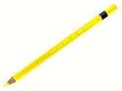 Yellow Stabilo Glass Marking Pencil - Pack of 24