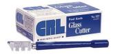 022 - CRL Wood Handle Glass Cutters