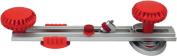 NT Cutter 45 degree bevel Oval and Circle Mat Board Cutter, 1 Cutter