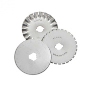 Swingline Handheld Rotary Trimmer Replacement Blades, 3 Pack