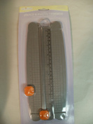25cm Paper & Photo Trimmer includes extra blade