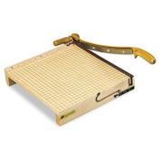 Swingline ClassicCut Ingento Solid Maple Paper Trimmer, 15 Sheets, Maple Base, 30cm x 30cm