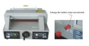 Gowe® Desktop Electric Paper Cutter, Electric Paper Cutting Machine
