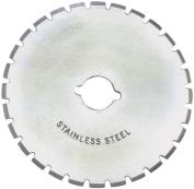 Rotary Blade Refill-Skip 45mm 1/Pkg Rotary Blade Refill-Skip 45mm 1/Pkg