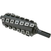 Byrd Tool H9218 15cm Shelix Spiral Cutterhead for G0604