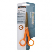 Fiskars 18cm Premier Versatile Scissors