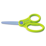 Acme United Corporation ACM14900 Nonstick Scissors- Antimicrobial- 13cm .- Blunt Point- Assorted
