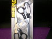 2 Pc. Stainless Scissors Value Pack