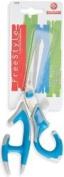 Mundial Scissor FreeStyle All Purpose 14cm Astd