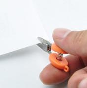 CANARY Petit Scissors, Orange